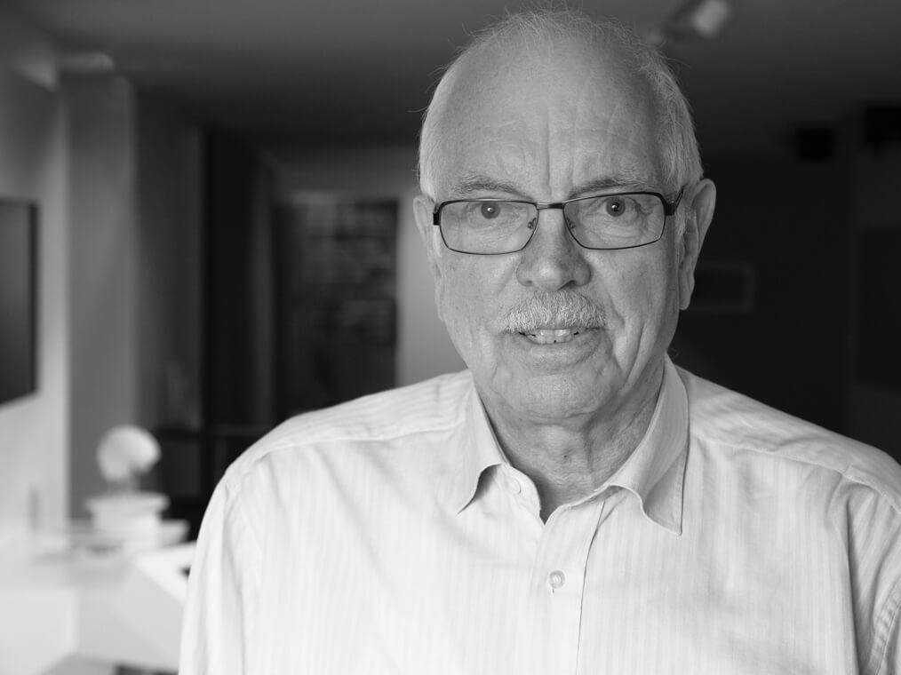 Dr. Eckhard Schulz