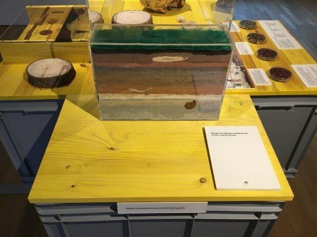 Das verrostete Bügeleisen – wenn kleine ArchäologInnen erzählen!